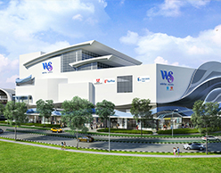 Whitesands Shopping Mall AnA